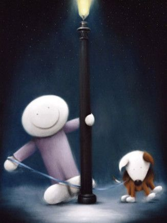 Closing Time -  by Doug Hyde