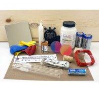 Apologia physical science kit