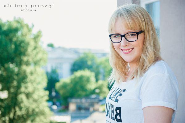 sesja wizerunkowa Kreatorka // Uśmiech proszę! Fotografia // usmiechprosze.pl