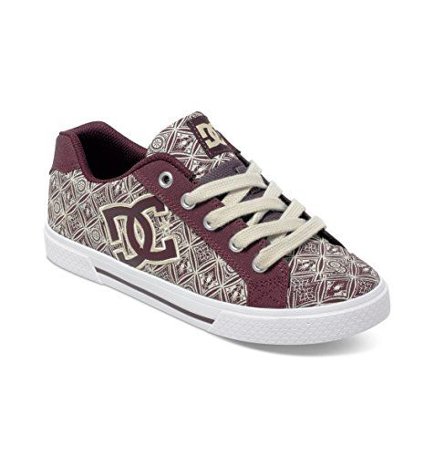 DC CHELSEA TX SE J WIN Damen Sneakers - http://on-line-kaufen.de/dc-shoes/dc-chelsea-tx-se-j-win-damen-sneakers