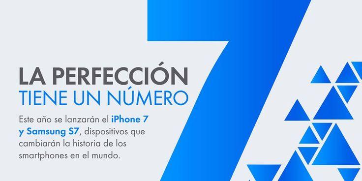 iPhone 7 y Galaxy S7, estos serían sus características según los rumores ¿Cuál prefieres? - https://webadictos.com/2016/02/15/iphone-7-y-galaxy-s7-caracteristicas-rumores/?utm_source=PN&utm_medium=Pinterest&utm_campaign=PN%2Bposts