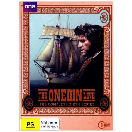 Onedin Line: Series 6
