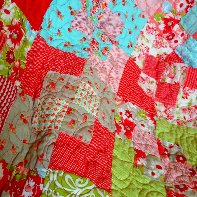 11 best Quilts - Five and Dime images on Pinterest | Quilt blocks ... : five and dime quilt pattern - Adamdwight.com
