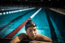 A Swimmer Goes From Syria to Rio, From Refugee to Olympian