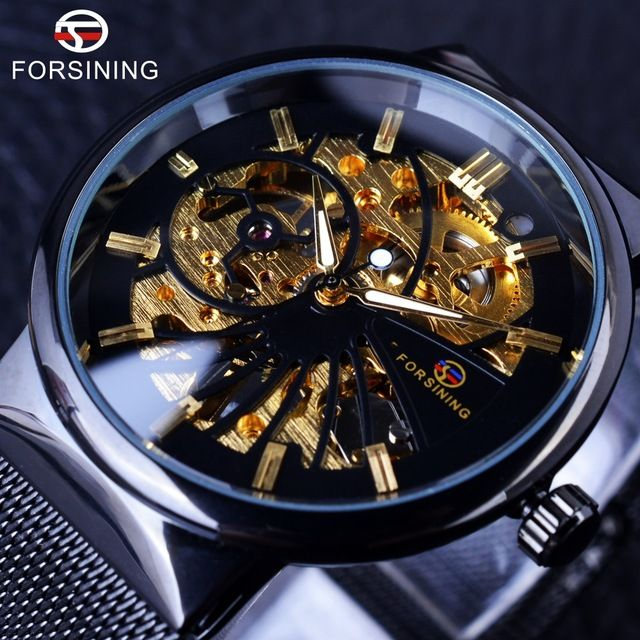 We love it and we know you also love it as well Forsining 2017 Fashion Luxury Super Thin Case Neutral Design Waterproof Mens Watches Top Brand Luxury Mechanical Skeleton Watch just only $21.86 with free shipping worldwide  #menwatches Plese click on picture to see our special price for you