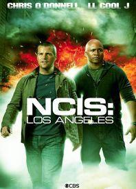 Морская Полиция: Лос Анджелес 6 сезон