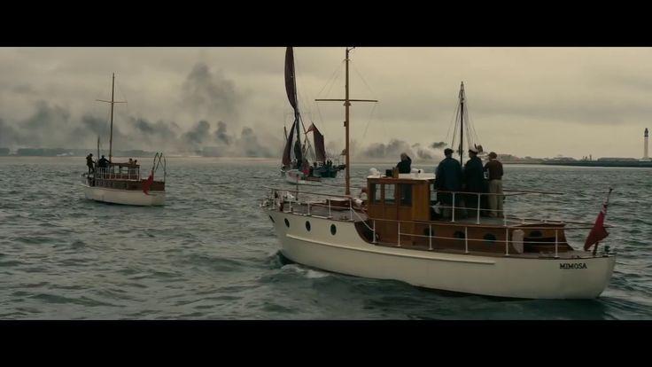 Alternate Dunkirk Trailer
