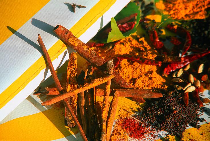 Epices locales / Local spices #mauritius #memoris #sharingmemoris