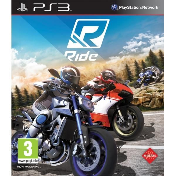 Ride PS3 Game | http://gamesactions.com shares #new #latest #videogames #games for #pc #psp #ps3 #wii #xbox #nintendo #3ds