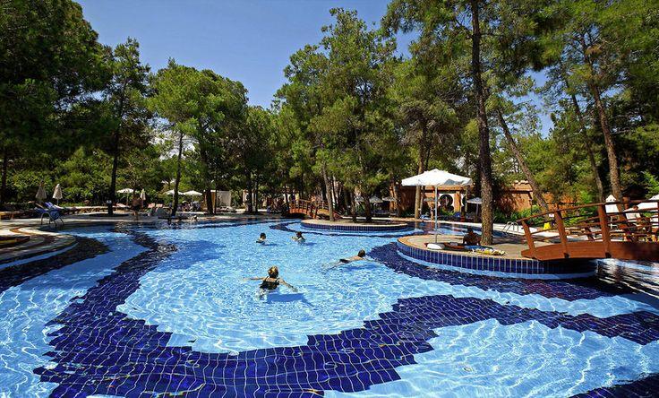Magic Life Belek Imperial Belek, Törökország --> http://goo.gl/HHQaM7