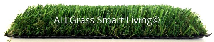 Césped sintético Smart Living de 40mm de altura con relleno de hilos rizados de colores verde claro y verde oscuro. #cesped_sintetico #smart #living #cesped #grass #jardines #terra #terrazas