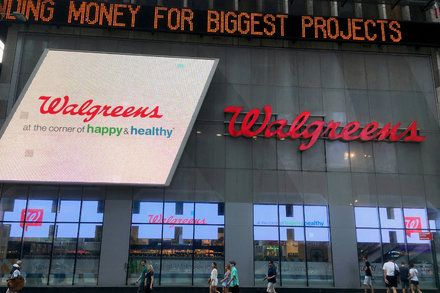 Walgreens Calls Off Deal to Buy Rite Aid