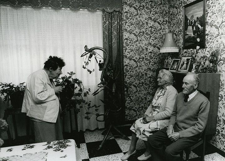 Zofia Rydet   Sociological Record