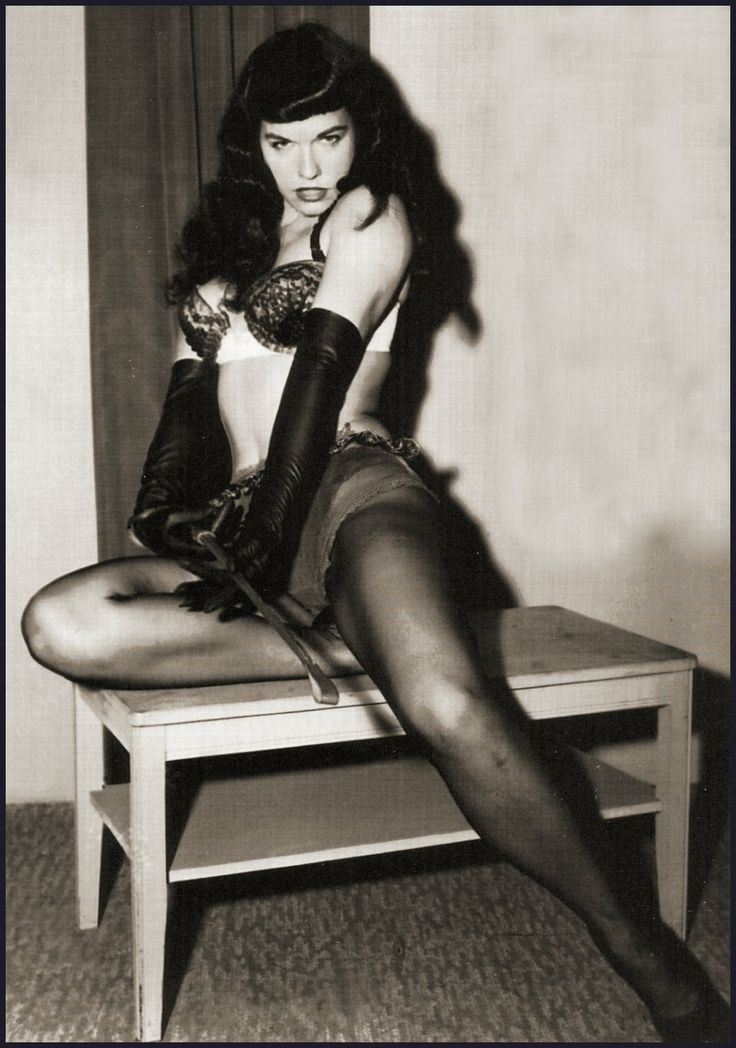 Betty Page Photos: 28 Best Betty Page Images On Pinterest