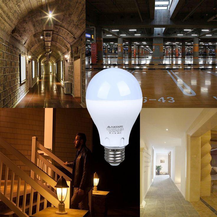 Mejores 15 imgenes de motion sensor light bulb en pinterest motion sensor light bulb aloadofball Choice Image