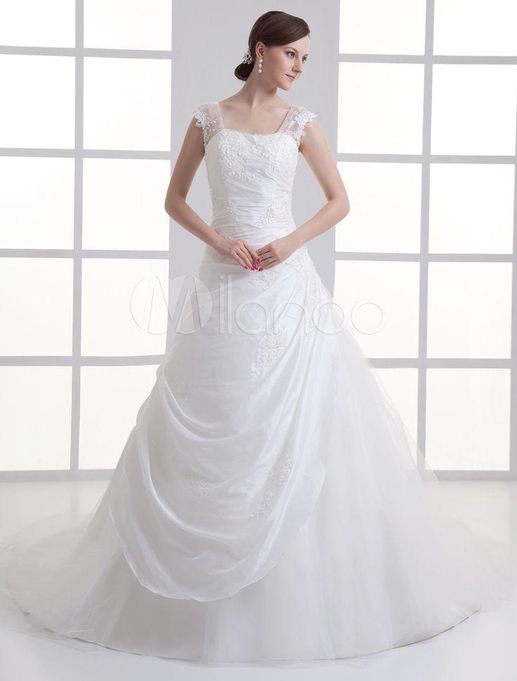 16 best Abiti da Sposa images on Pinterest | Hochzeitskleider ...