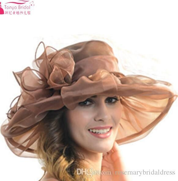 Fashion Wedding Hats for Brides Diameter 31cm Evening Hats Women Elegant Formal Hair-accessories-cheap Bridal Wedding Accessories Hat Wedding Goods Head Wear Accessories Online with $20.58/Piece on Rosemarybridaldress's Store | DHgate.com