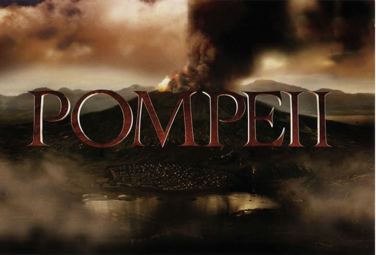 Pompeii Volcano Eruption | ... Pompeii , an action movie centered on the eruption of the Mount