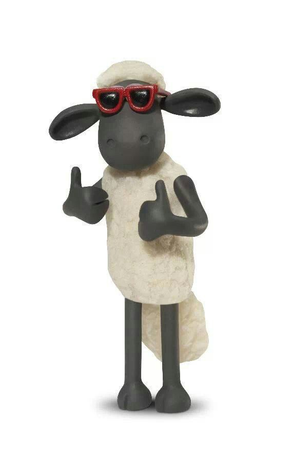 Posts Tagged Shaun The Sheep