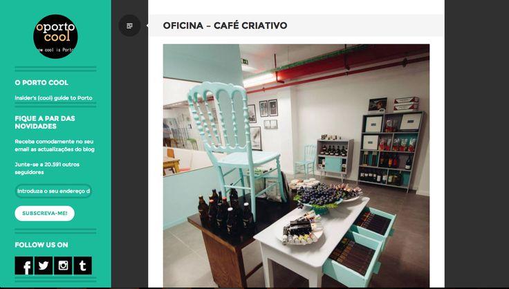 #oficinacc at @oportocool http://oportocool.wordpress.com/2014/10/18/oficina-cafe-criativo/