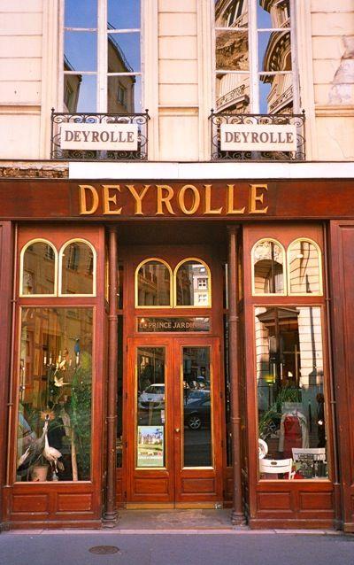 deyrolle taxidermy 46 rue du bac because when you shop. Black Bedroom Furniture Sets. Home Design Ideas