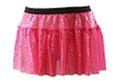 Pink running skirts!