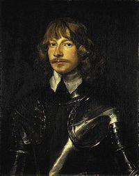 James Graham, 1st Marquess of Montrose (1612-1650), c 1644