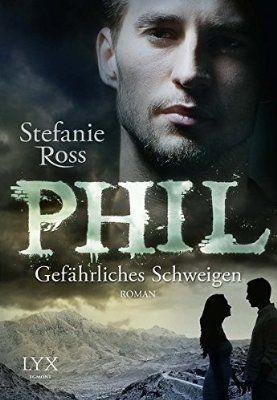 Phil: Gefährliches Schweigen (DeGrasse Serie, Band 5)