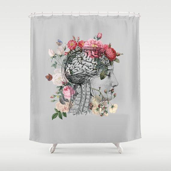 17 mejores ideas sobre cortinas grises de ducha en pinterest ...