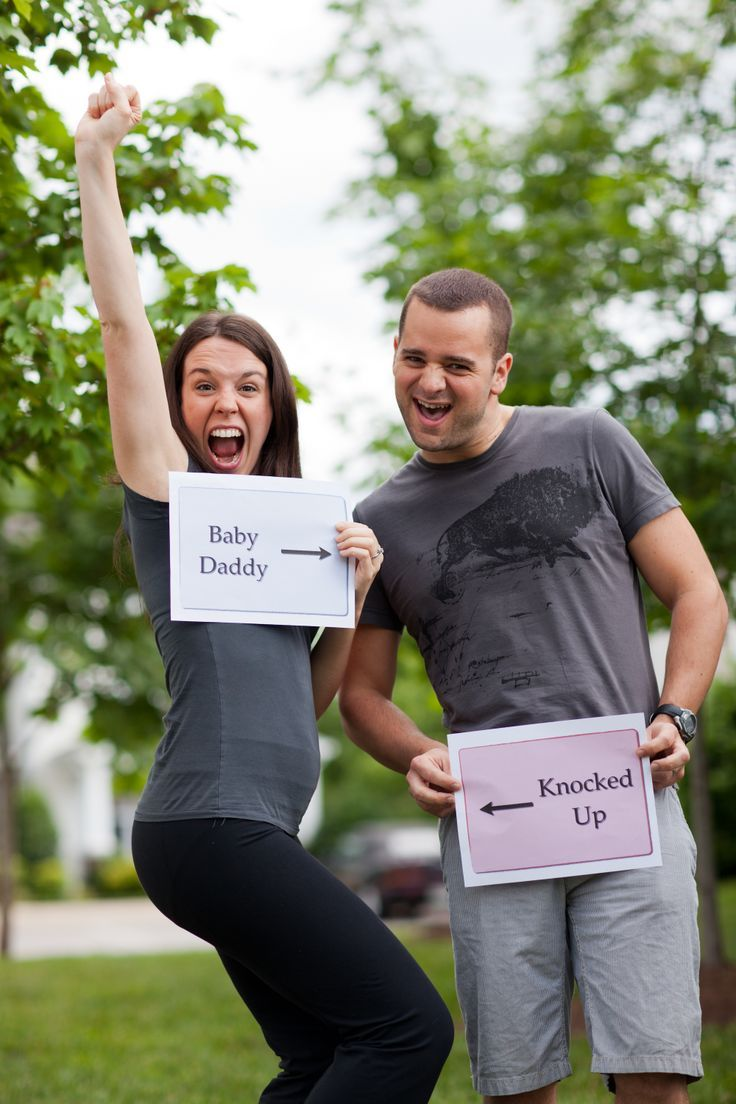 17 Best ideas about Funny Pregnancy Announcements – Funny Baby Announcement
