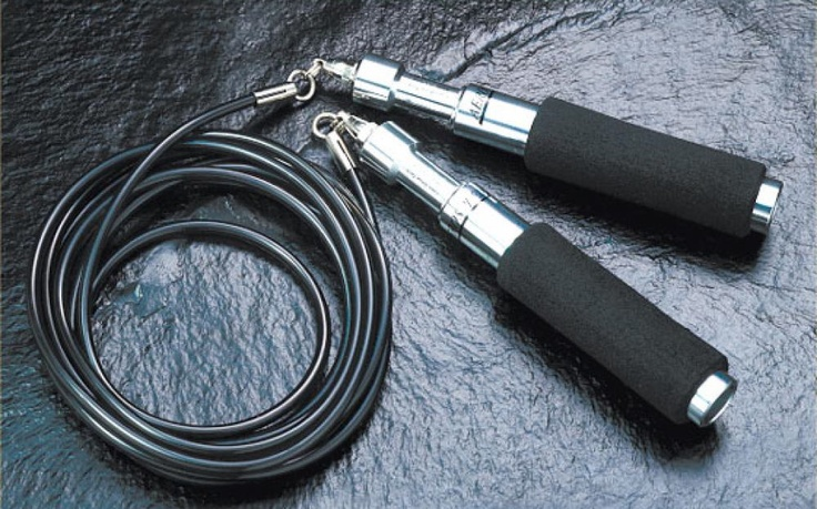 Skipping rope for 15 to 20 minutes a day is practically unrivaled as a total body workout. improves agility, fluidity, coordination, lateral movement, explosiveness, speed, and timing.