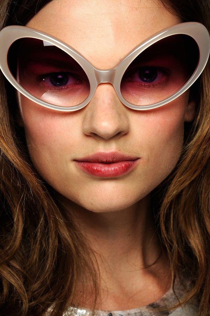 giles ss12 sunglasses