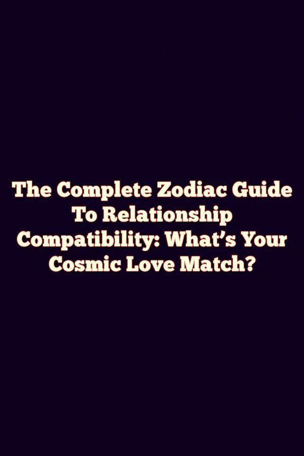 Are geminis and cancers a good match