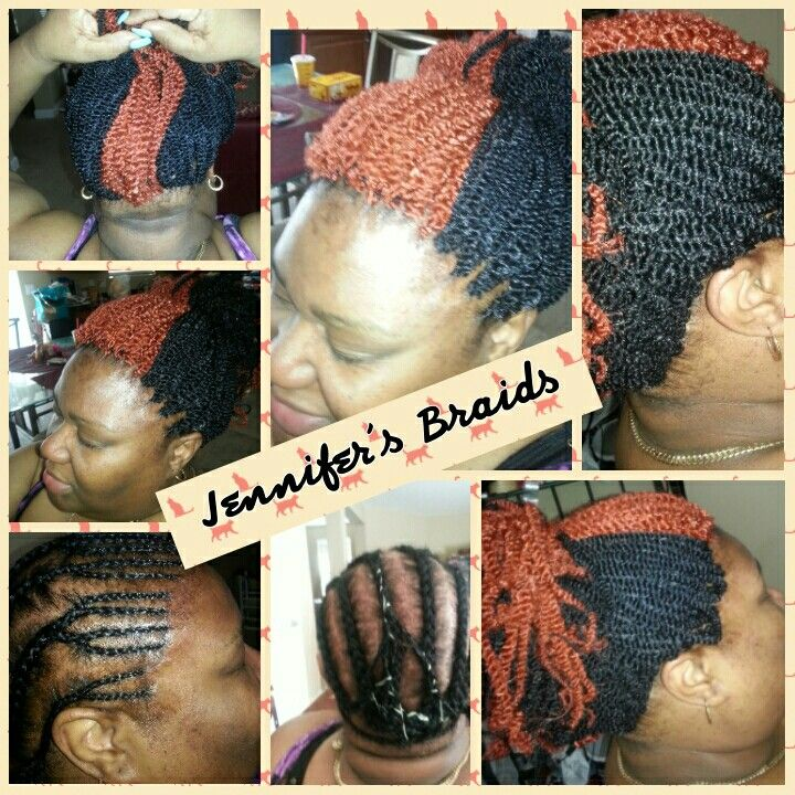175 Best Braids Images On Pinterest