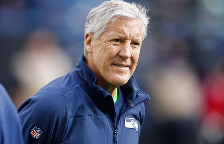Pete Carroll, to no one's surprise, likes Steph Curry's shoes  ---  The Internet has come out strongly against the new Stephen Curry shoes from Under Armour, mostly because they look like they should come with a set of reading glasses and strong opinions on lawn mowers. So it's no surprise that Seahawks coach Pete Carroll came out strongly in support of the Curry shoes.