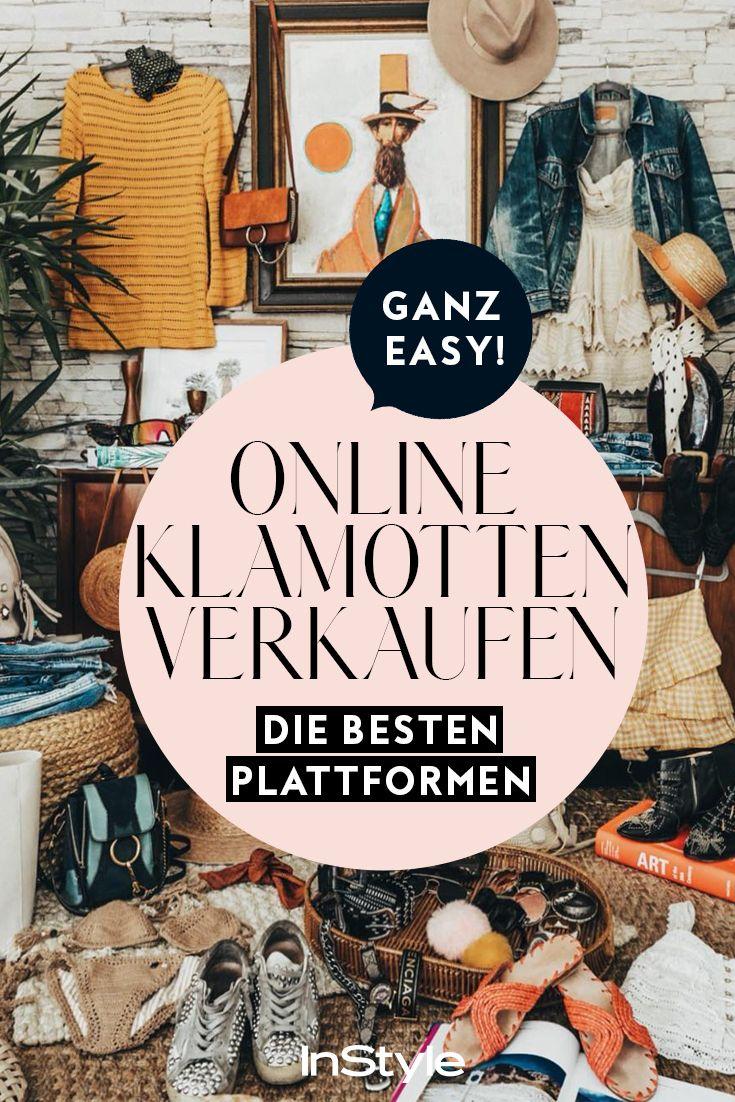 so kannst du deine klamotten online verkaufen und easy geld