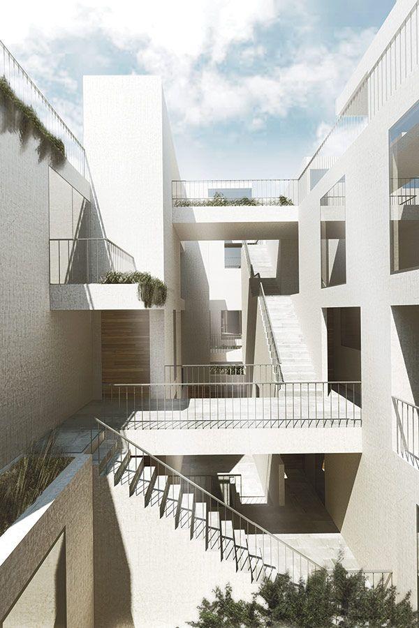 Emerging Voices> Ambrosi Etchegaray - The Architect's Newspaper