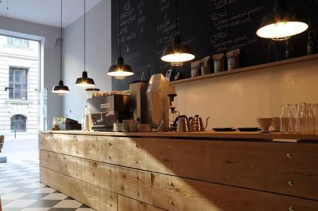 Stragan Kawiarnia in Poznan, Poland   25 Coffee Shops Around The World You Have To See Before You Die