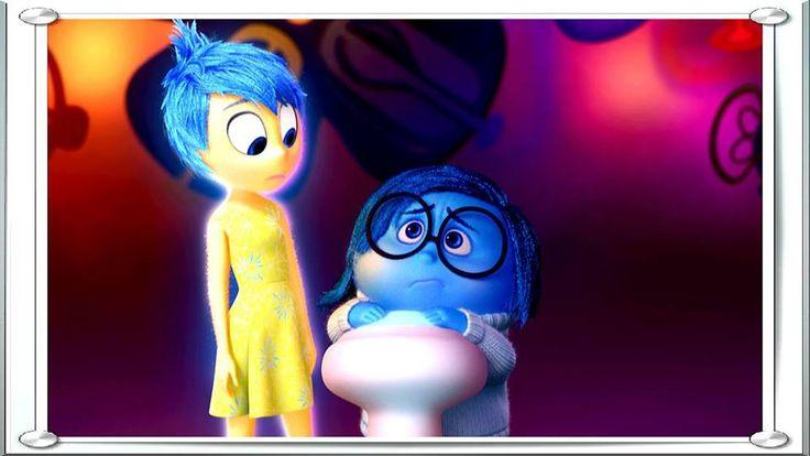 La gioia e la tristezza rappresentati nel film Inside Out portano a capire come due emozioni così contrapposte sono legate tra loro. L'una è fondamentale quanto l'altra e l'equilibrio delle emozioni, di tutte le emozioni, è vitale per la nostra felicità.