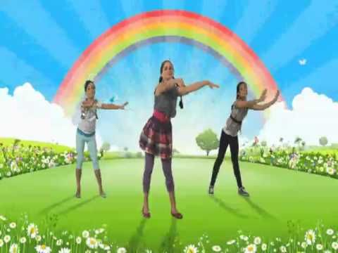 Just Dance Kids 2 - Intuition - Perfect for transitions/Brain Breaks