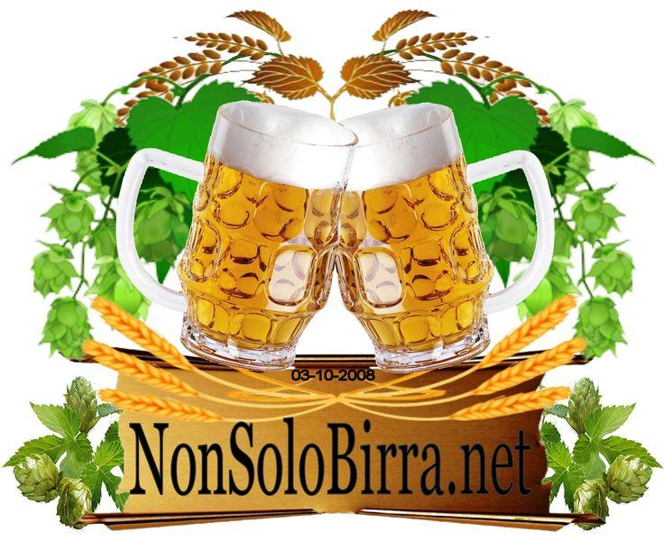 NONSOLOBIRRA.NET Ascoltare,Parlare di birra artigianale