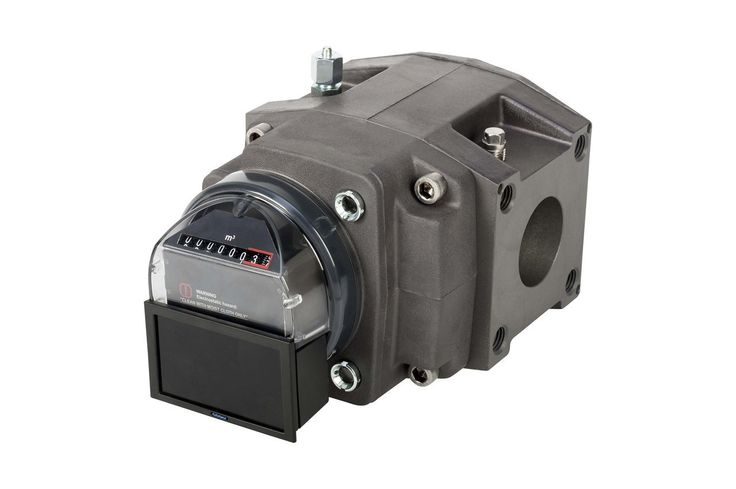 FMG FMR Rotary Meter Suppliers in Australia