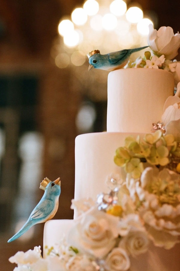 wedding cake decorations birds 115 best images about bird themed wedding decor on 22399