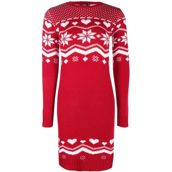 Best 25+ Christmas jumper dress ideas on Pinterest | Red christmas ...