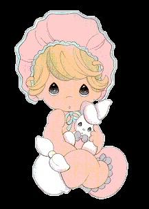 Toy bunny