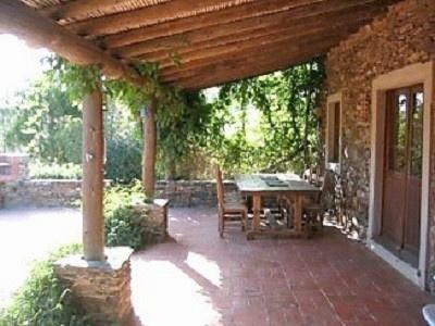£1700 6 bedroom farmhouse near Tavira