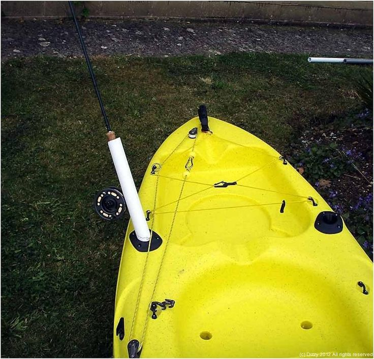 17 best images about fly fishing on pinterest the fly for Kayak fishing pole holder
