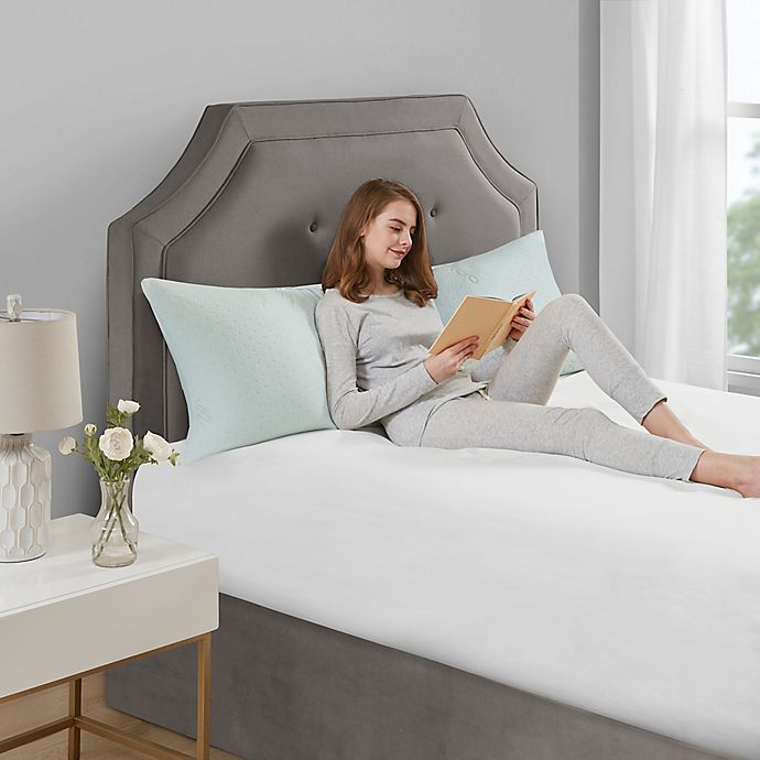 Sleep Philosophy Memory Foam Body Pillow Bed Bath Beyond Memory Foam Body Pillow Body Pillow Bed Bath And Beyond