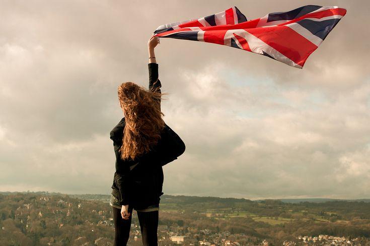 This is England | por Raphaël Melloul