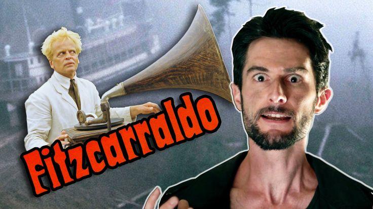 LE FOSSOYEUR DE FILMS - Fitzcarraldo